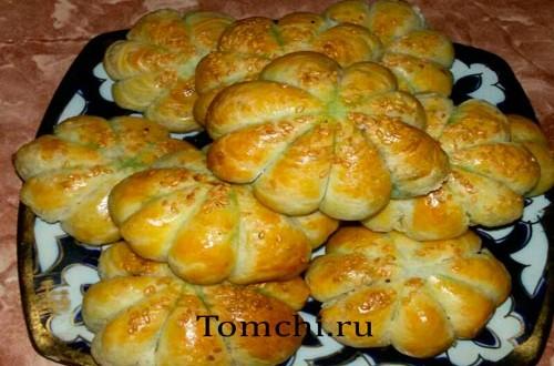 turkcha