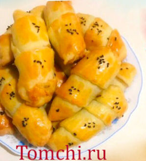 Turkcha somsa